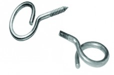 House Hooks (Bridle Rings)