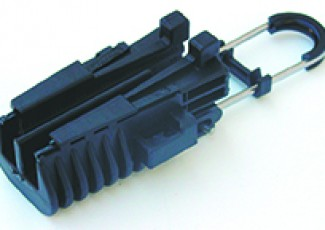 Service Strain Clamp (Wedge Type)