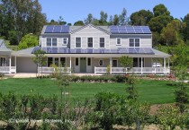 Residential Solar Mounting Systems