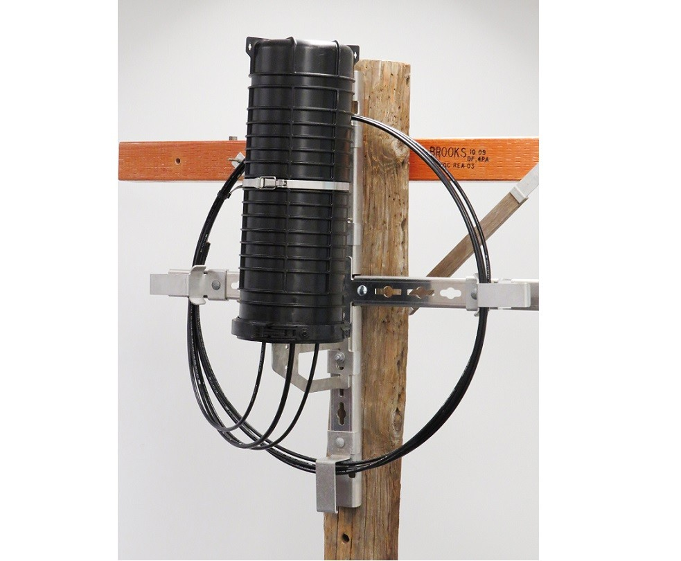 Fiberlign 174 Adss Cable Storage Preformed Line Products