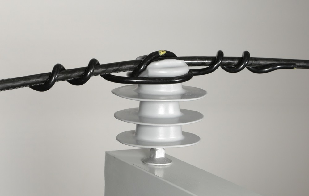 Plastic Line Tie | Preformed Line Products