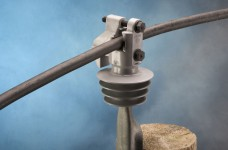 Polymer Insulator - Vise Top