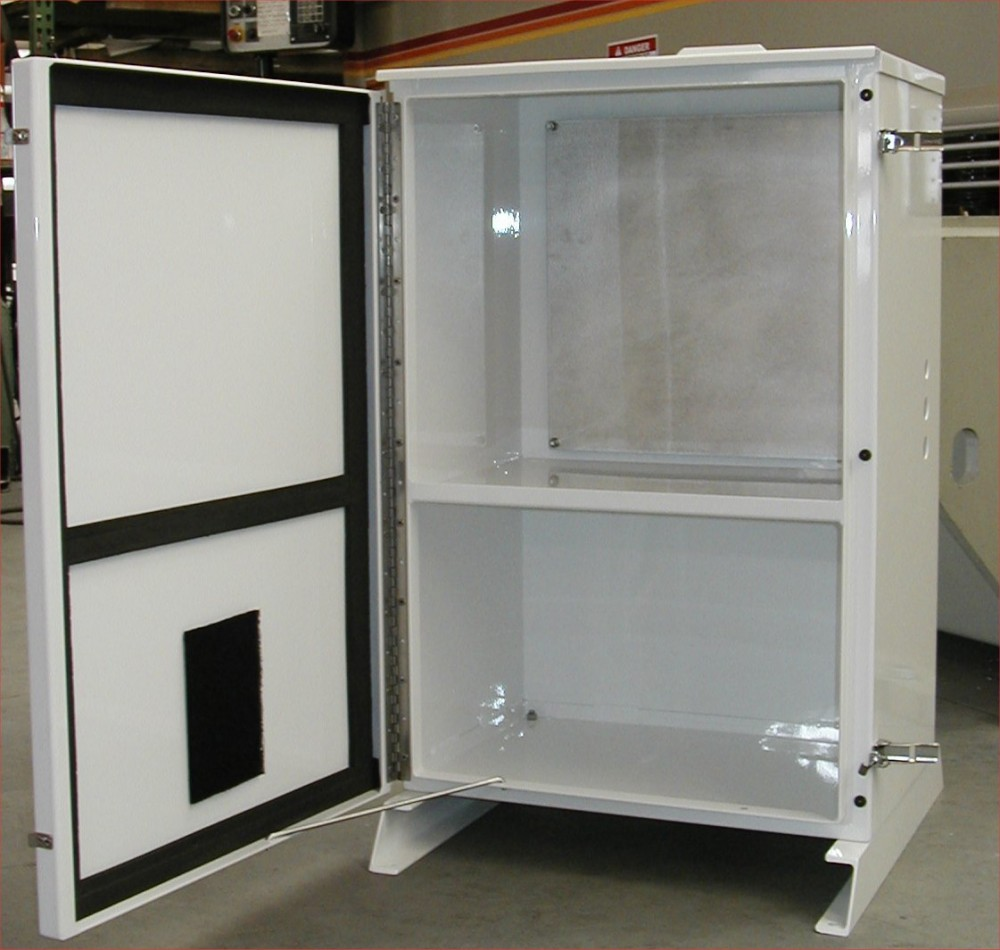 POWER BOX™ | Preformed Line Products