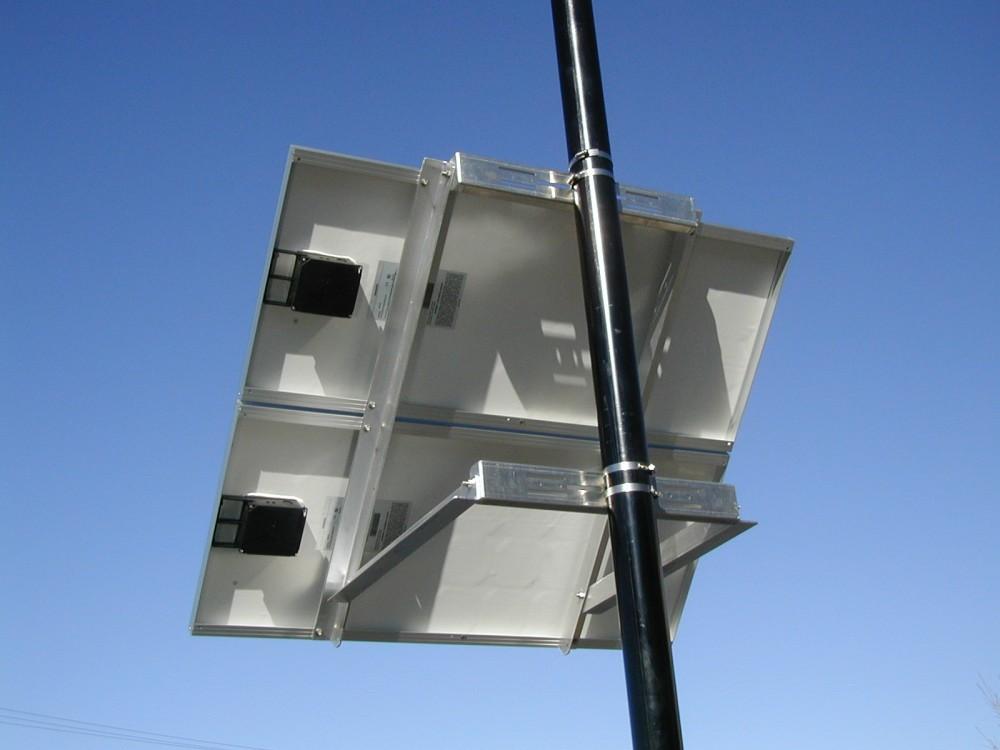 Side Of Pole Mount Spm Preformed Line Products