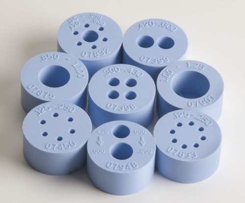 coyote silicone grommets