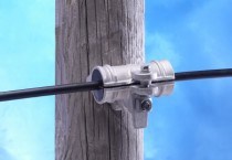 Aerial Cable Attachment Hardware Solutions