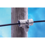 Details about  /Post Dead End 24In by Preformed Line Products Part LTE-155-10C