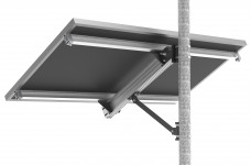 Universal Side-of-Pole Mount (USPM)